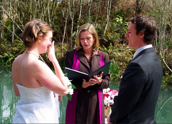3 Amazing Wedding Ceremony Script Ideas Bridal Shower 101