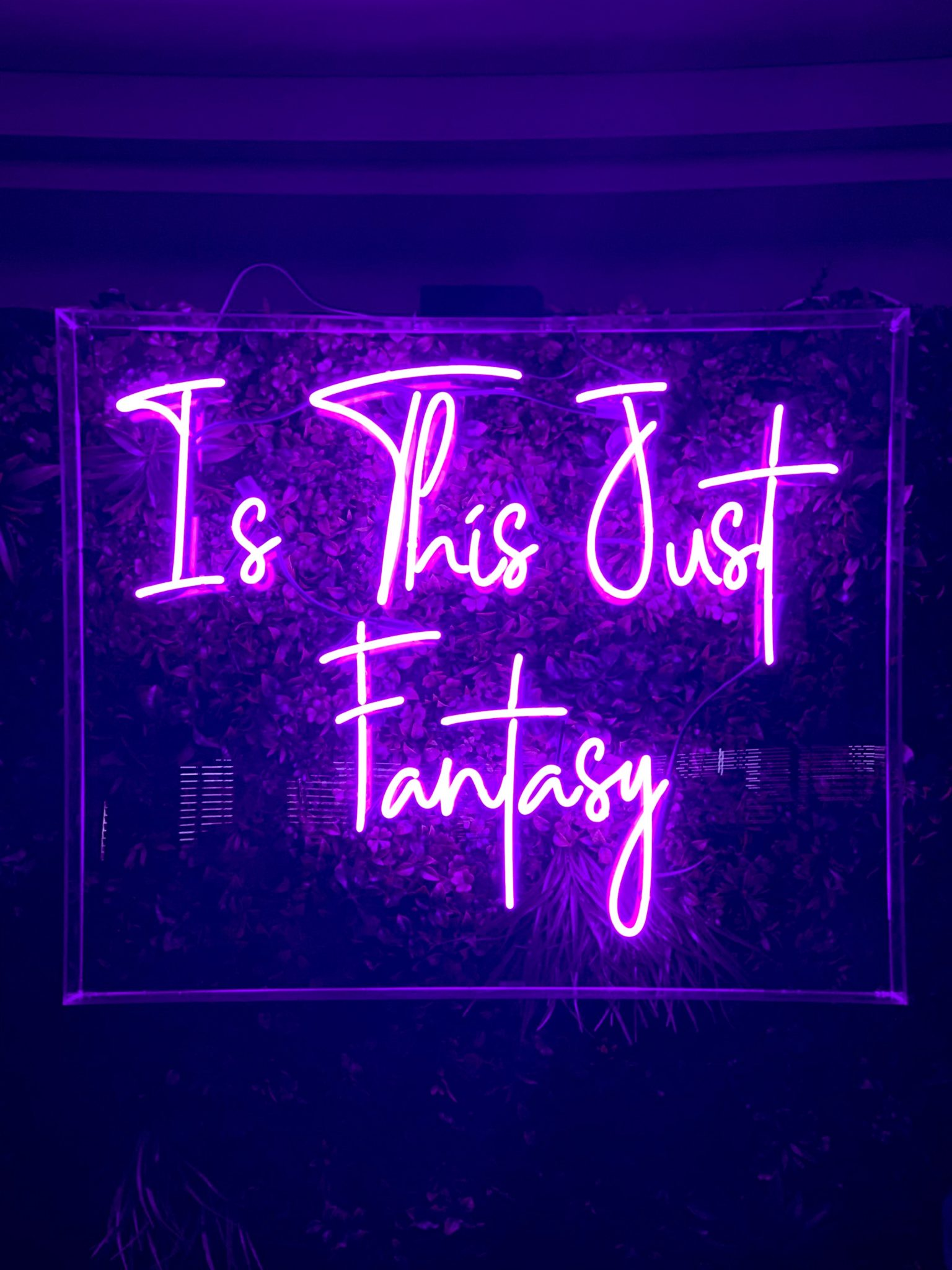 Purple Aesthetic Neon Signs Bridal Shower 101 Baddie neon orange aesthetic wallpaper. purple aesthetic neon signs bridal